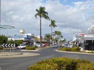 Goondi Main Street